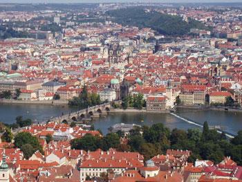 Karta Over Budapest Sevardheter.Sevardheter I Prag Tips For Turist Karlsbron Pragborgen Troja
